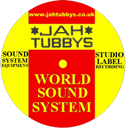 Jah Tubbys World System
