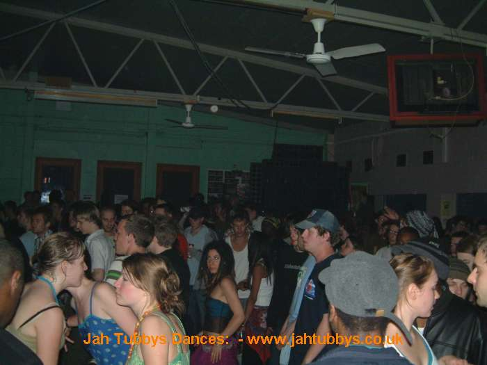 Jah Tubbys Sessions 03 06 2006