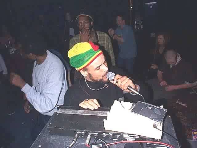 Mike Check - Jah Tubbys...........
