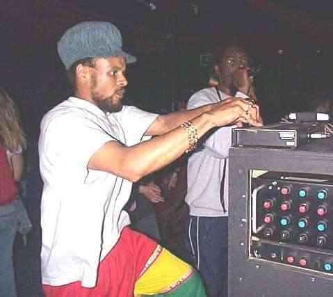 Gwan Stamina..... get Stepping with Jah Tubbys......